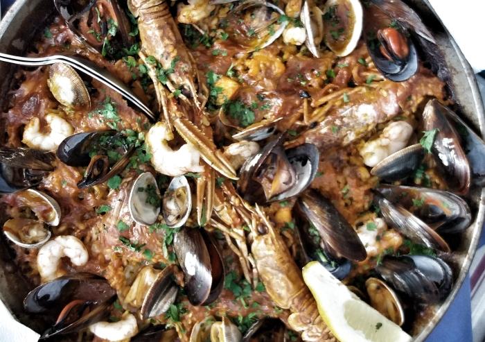Andre SICHT Artist Director Art Composer Restauranttipp Barcelona gut Essen bcn